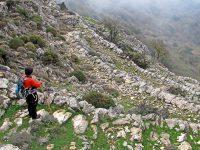 Διαδρομή 8 - Σκάλα Μετριού